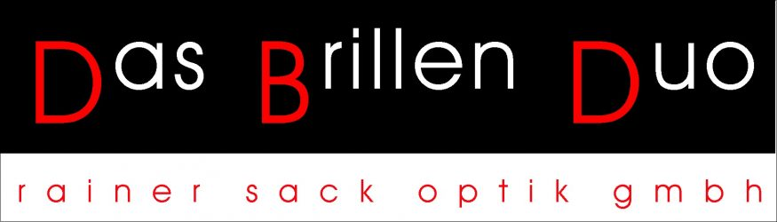 Das Brillen Duo Rainer Sack Optik GmbH